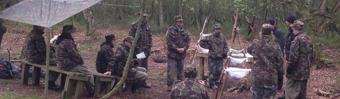 Woods briefing