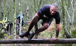 Adrenalin Shock Race & Krypton Factor Assault Course